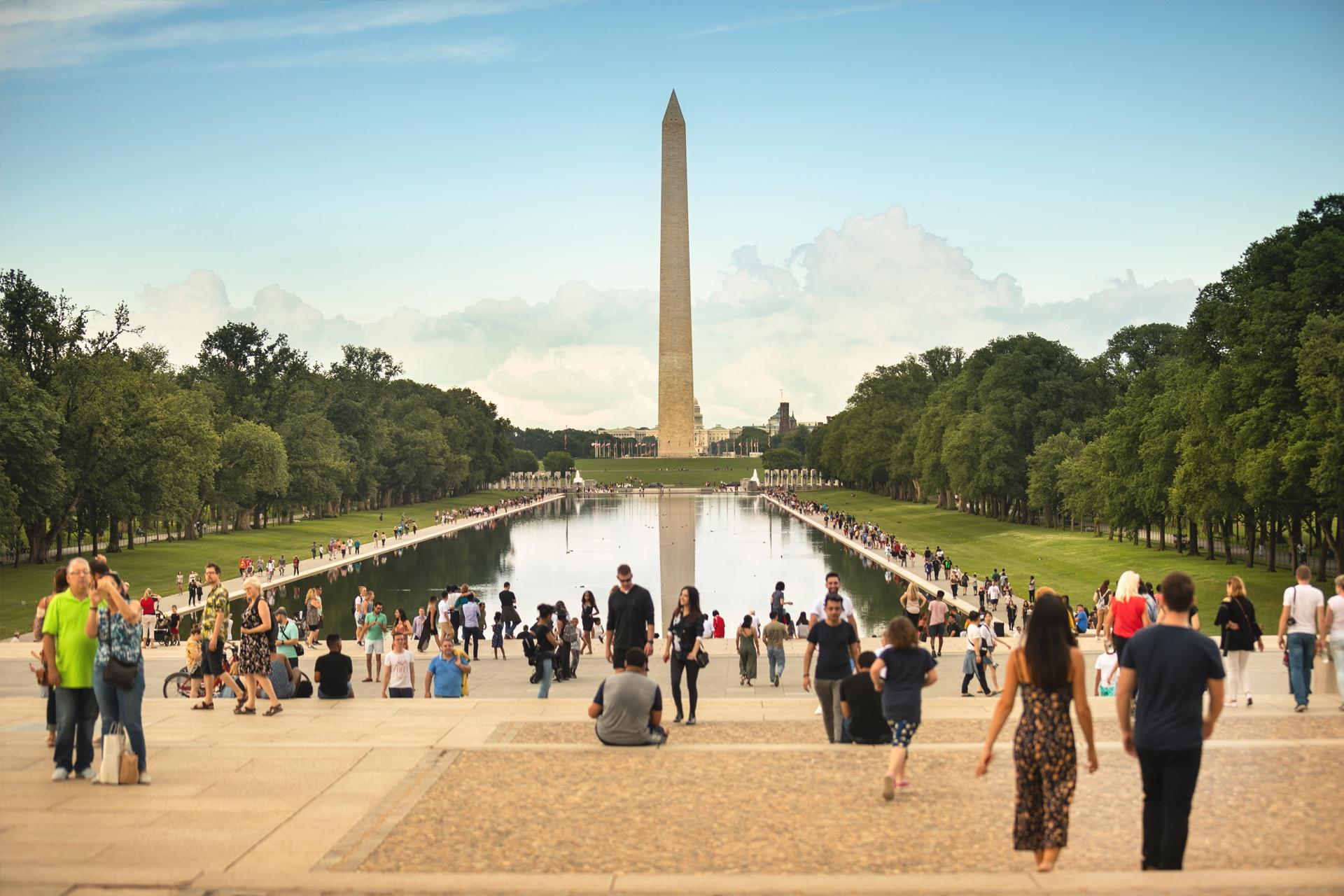 Washington Monument World S Coolest