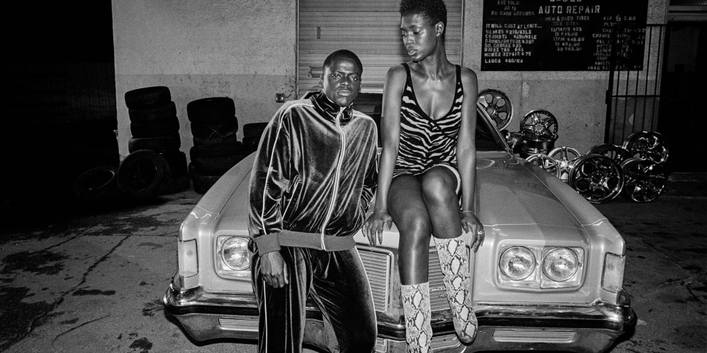 Queen & Slim Is a Romantic Odyssey Marked By Euphoria and Tragedy