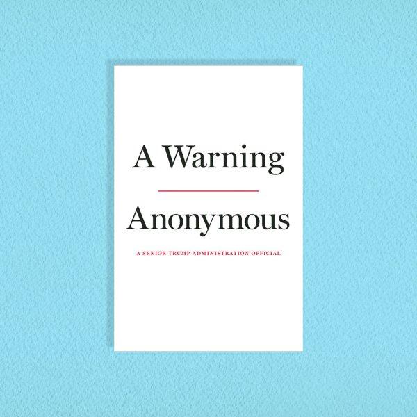 a-warning
