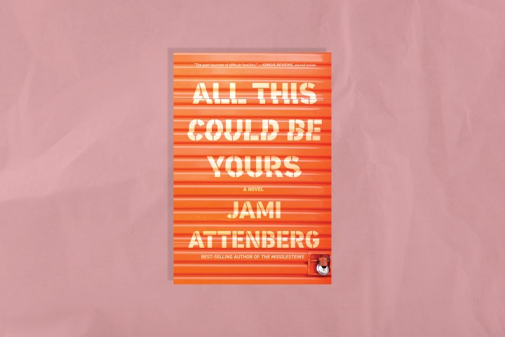 'All This Could Be Yours' Is One of the 100 Must-Read Books of 2019