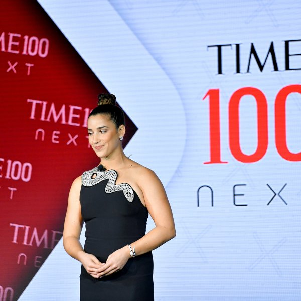 TIME 100 Next 2019