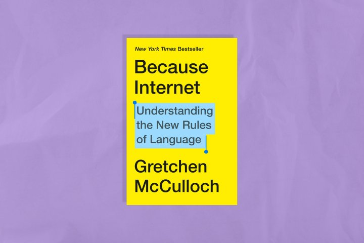 Because Internet
