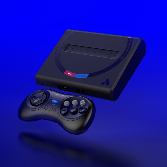 Analogue Mega SG