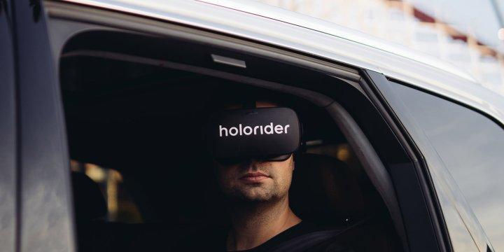 Holoride SOCIAL