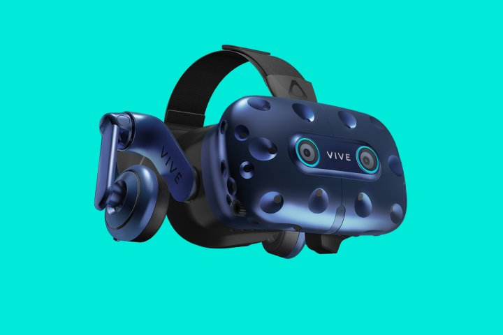 Best Inventions 2019: HTC Vive Pro Eye