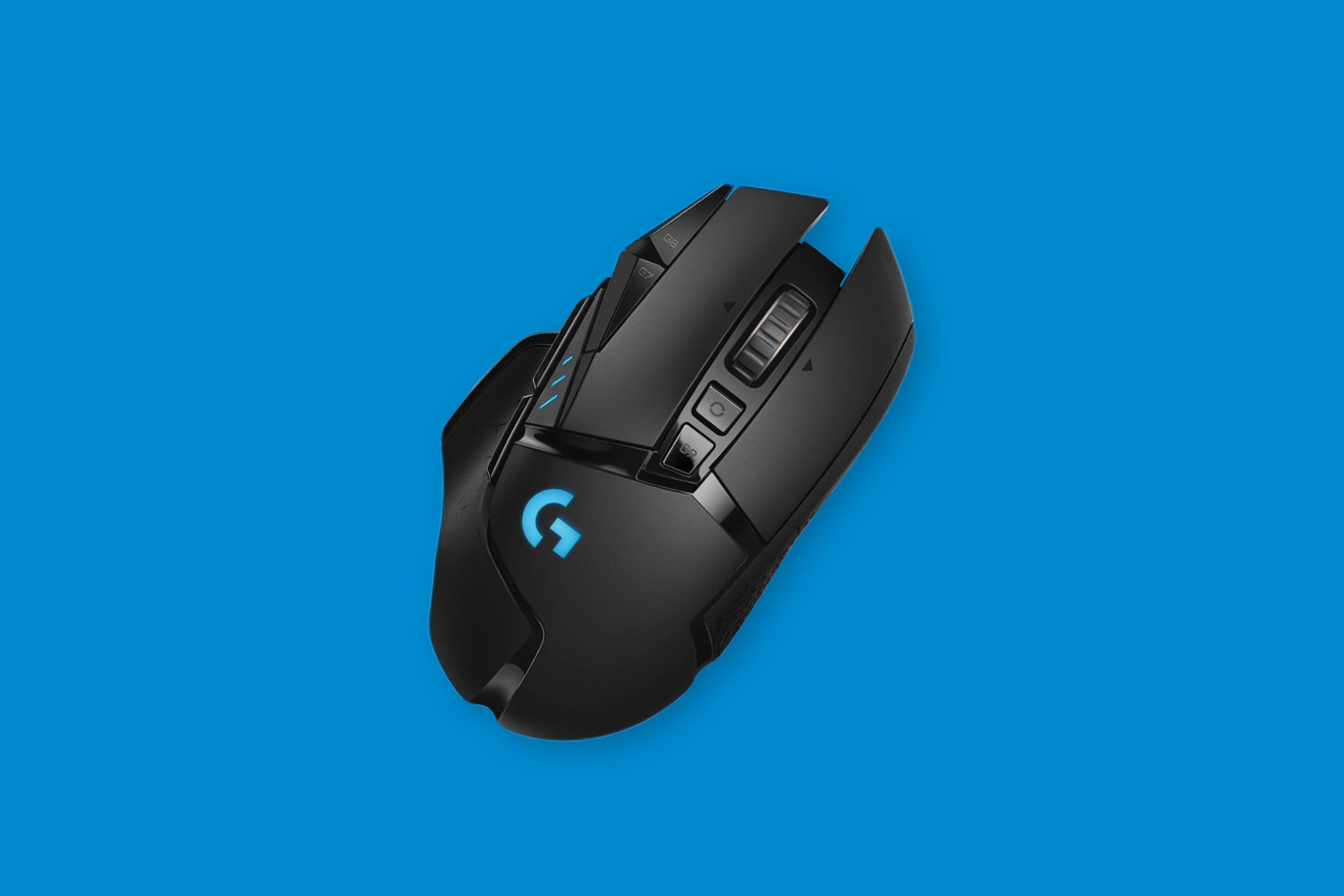 Logitech G Has One Of The Best Inventions Of 2019 Time Com