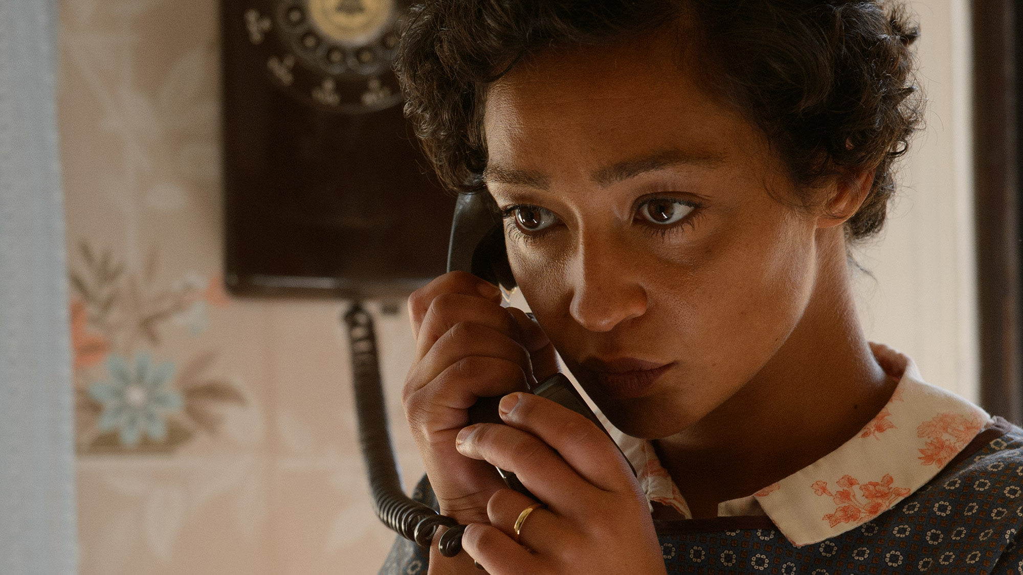 Ruth Negga in Loving.