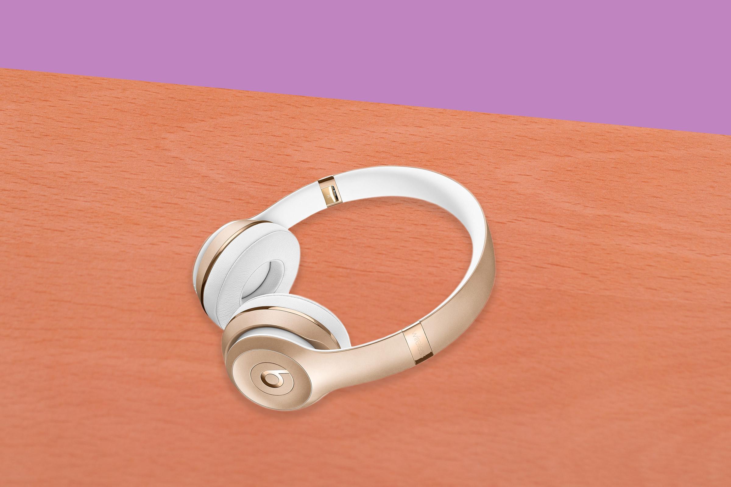 Beats Solo3 Wireless On-Ear Headphones