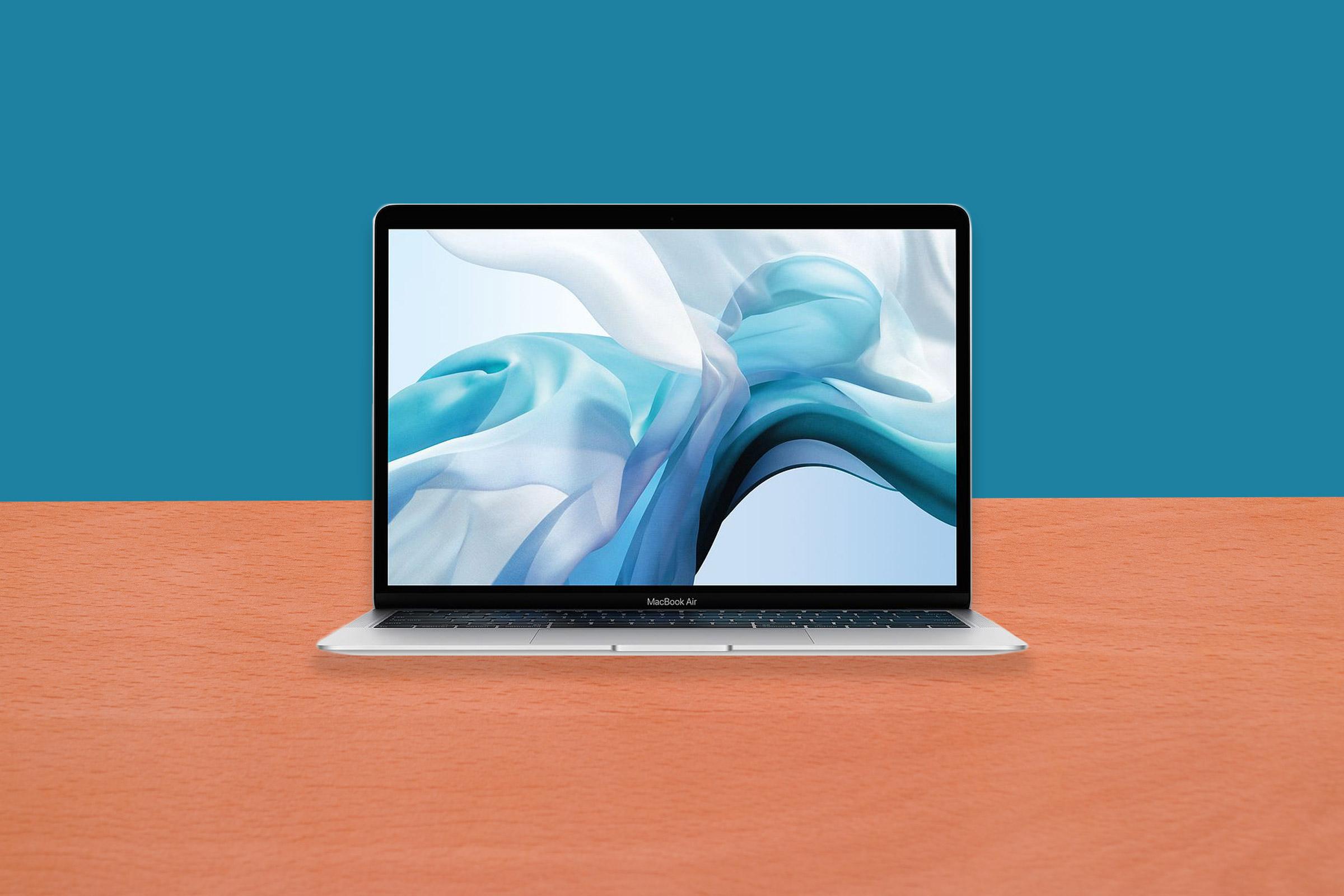 13.3-inch Apple MacBook Air