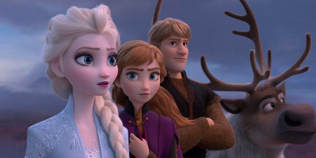 In Frozen 2, Elsa Finally Gets to Wear the Pants. But Is a Wardrobe Change Enough?