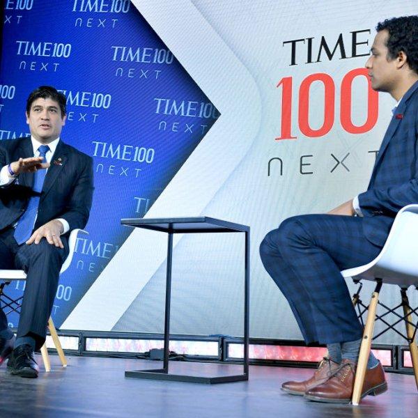 TIME 100 Next 2019