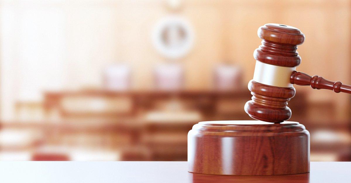 Судья из Канзаса уснул в первый день судебного разбирательства. Верховный суд штата заявил, что это не повлияет на окончательный вердикт thumbnail