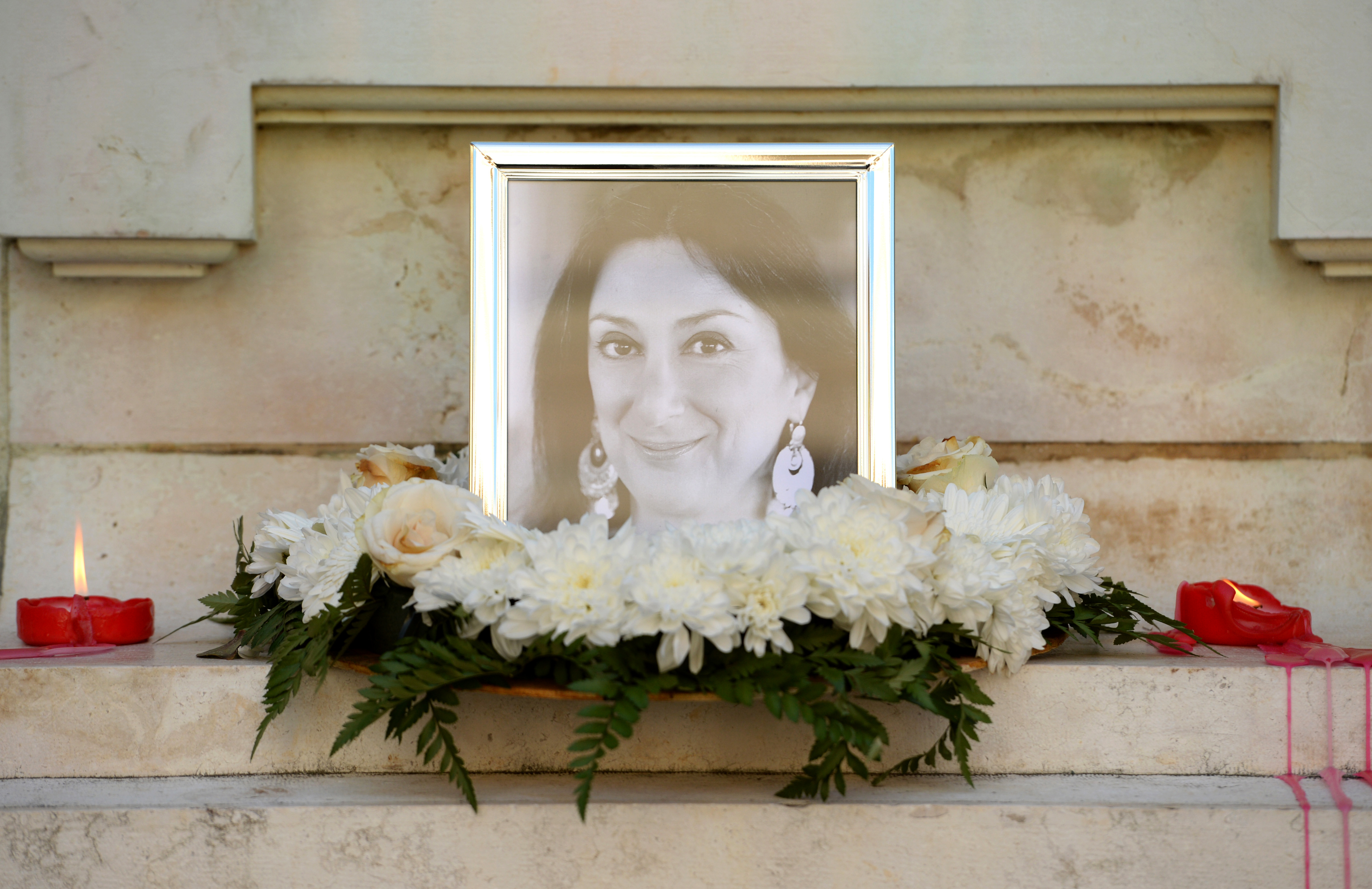 The family of Daphne Caruana Galizia, a Maltese journalist who was killed in 2017, have called on Malta's Prime Minister Joseph Muscat to resign immediately.