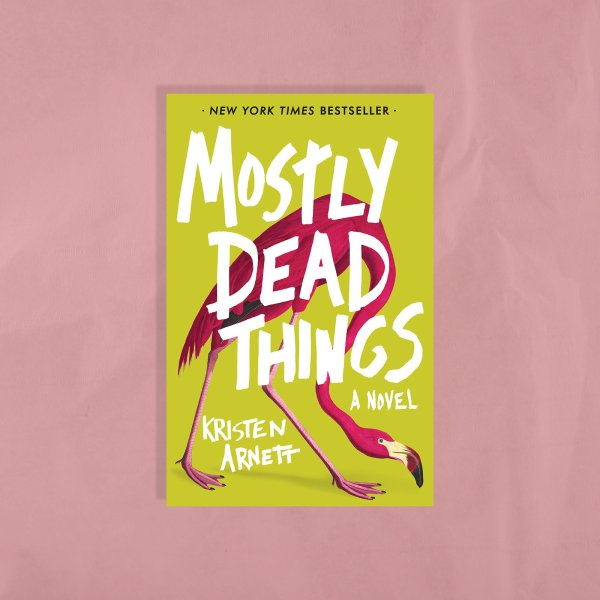 mostly-dead-things