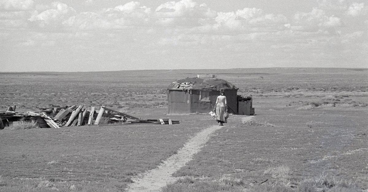 <b>The Native American Women Who Fought Mass Sterilization</b>