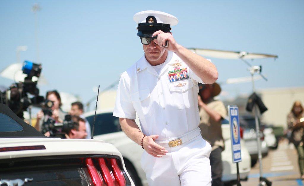 Сможет ли вмешательство Трампа в дело морского флота срывать реформы внутри подразделений коммандос? thumbnail