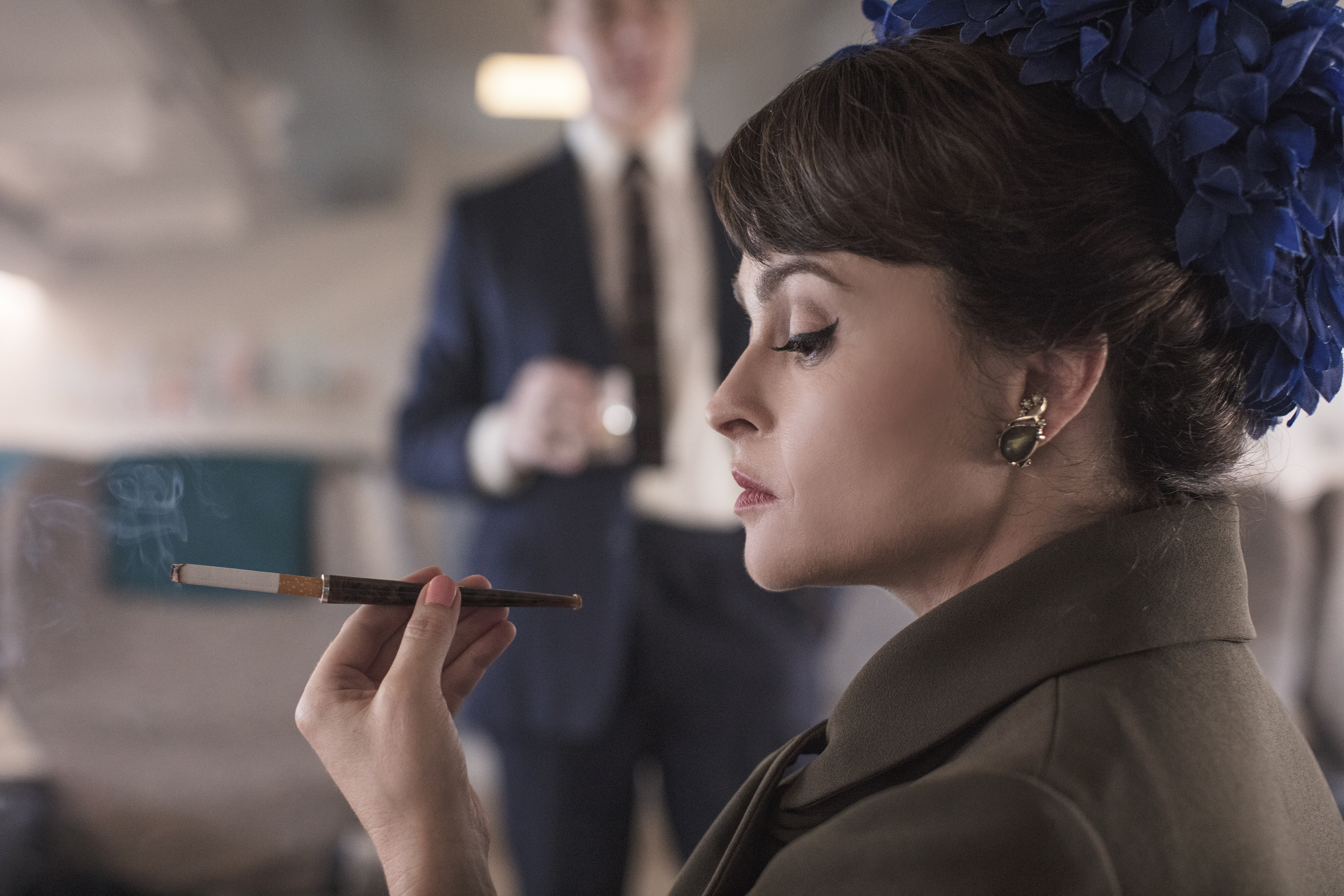 The Crown Season 3 The True Story Behind Princess Margaret Time
