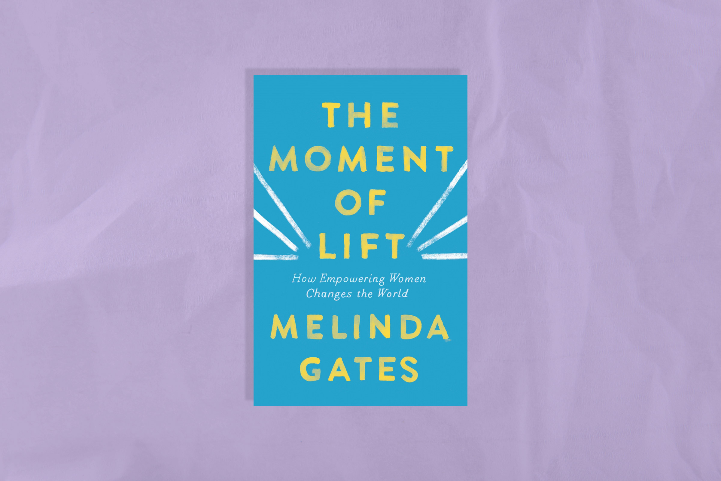 The Moment of Lift: Must-Read Books of 2019