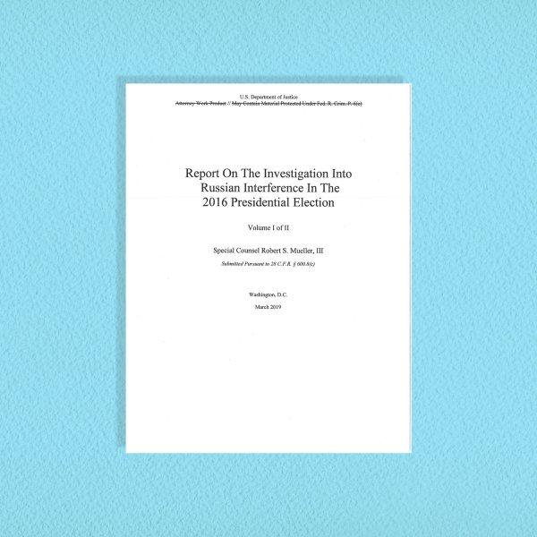 the-mueller-report
