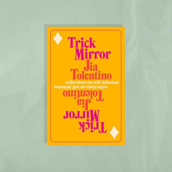 trick-mirror