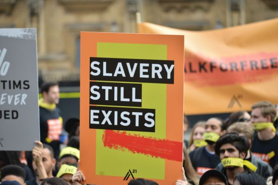 The Best Way to End Modern Slavery? Enable Legal Migration