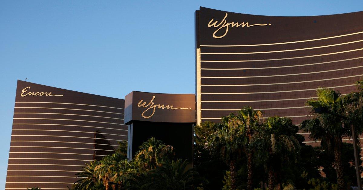 Wynn Resorts рассчитывает с пенсионными фондами из-за обвинений в сексе thumbnail