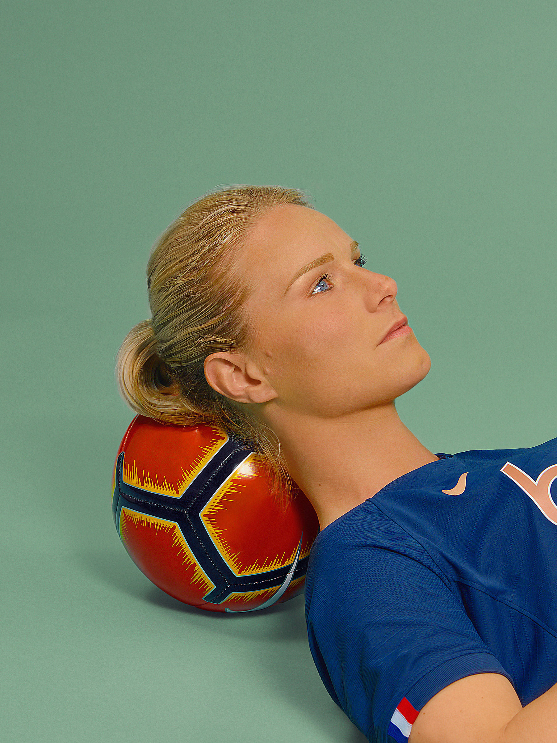 Amandine Henry.  Players to Watch,  June 3 issue.