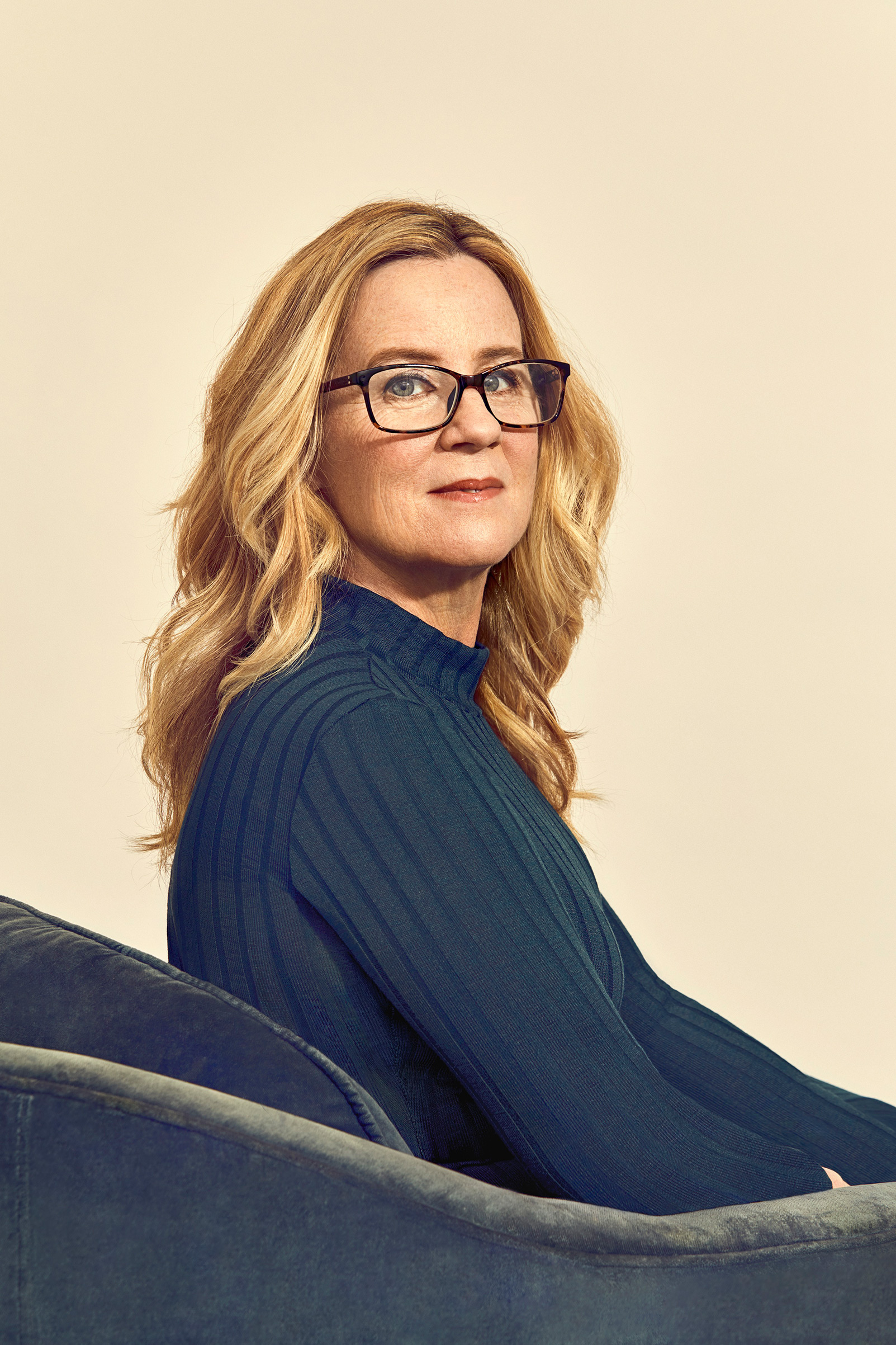 Christine Blasey Ford,  TIME 100 Most Influential People,  April 29 issue.