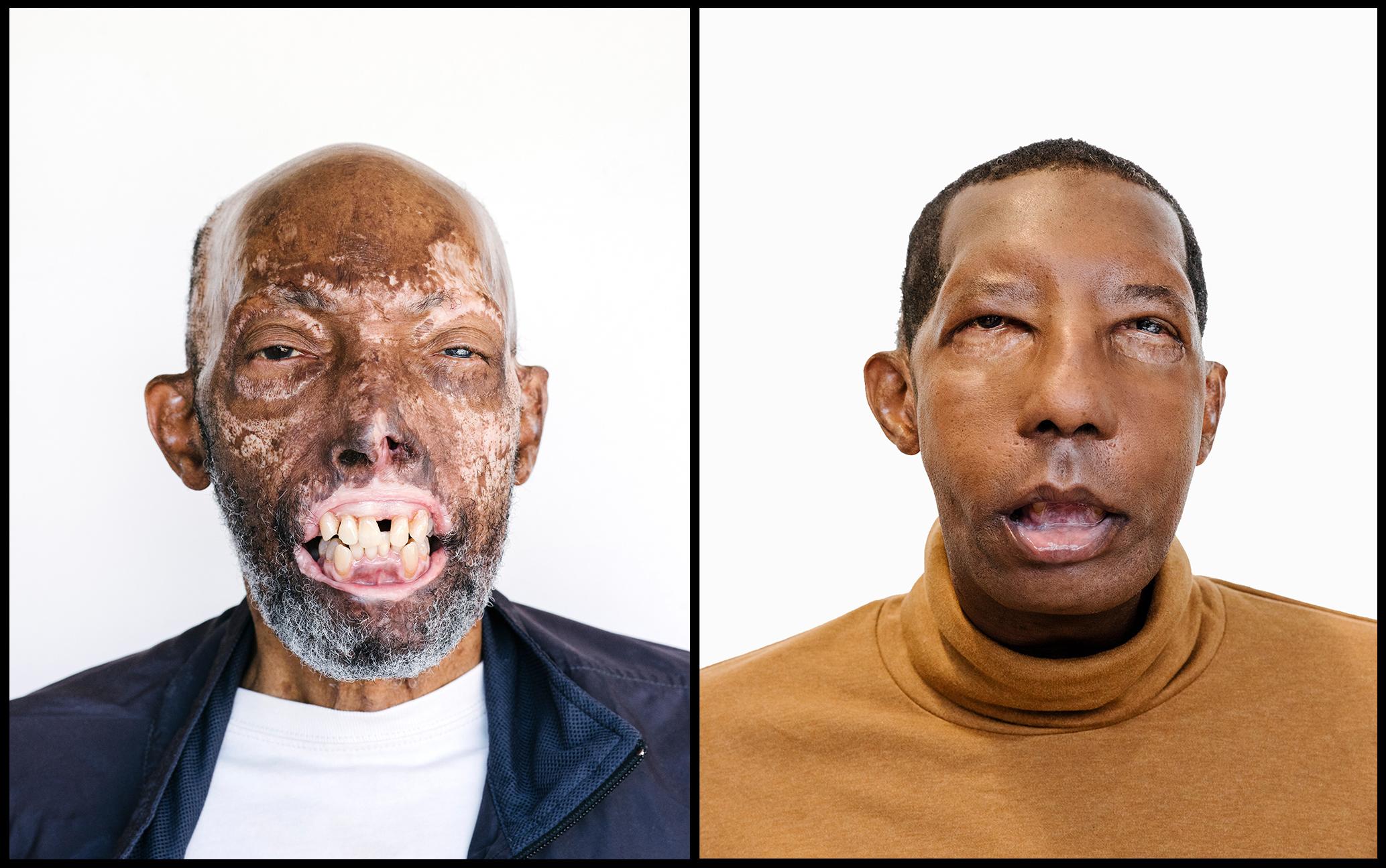 Журнал Time опубликовал лучшие фотопортреты, снятые в 2019-м (фото 11)