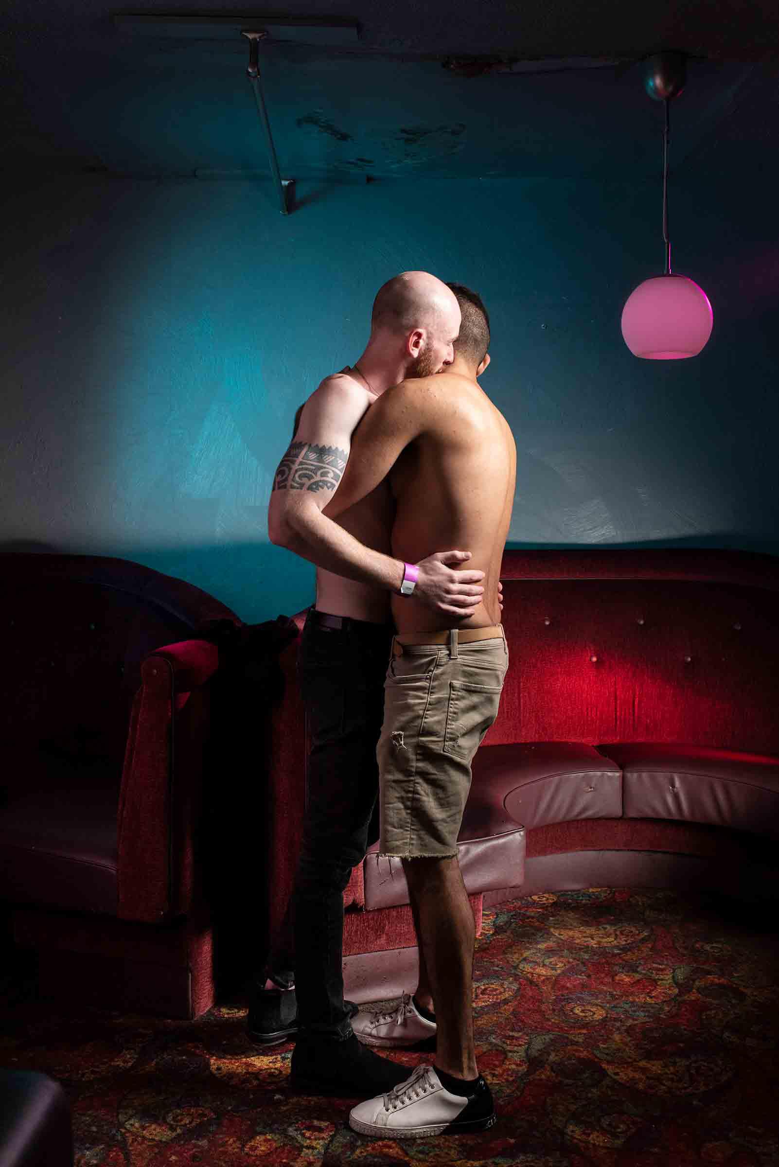From Florida to Alaska, America's LGBTQ Bars Feel Like Home to Many,
