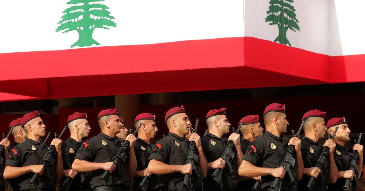 Администрация Трампа спокойно выделяет более 100 миллионов долларов на военную помощь Ливана thumbnail