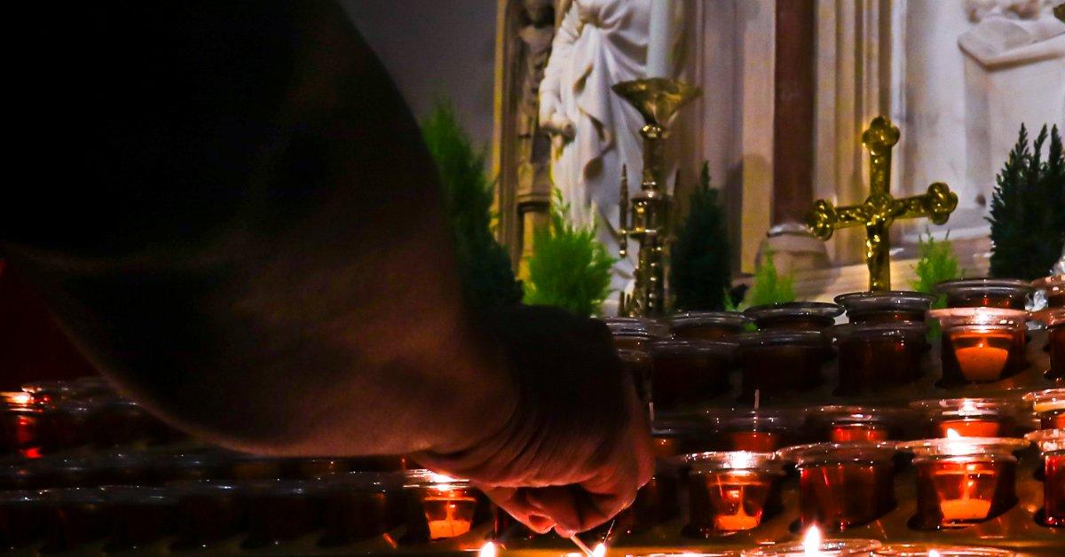 Католическая церковь может пострадать от потока судебных исков благодаря новым законам штата thumbnail