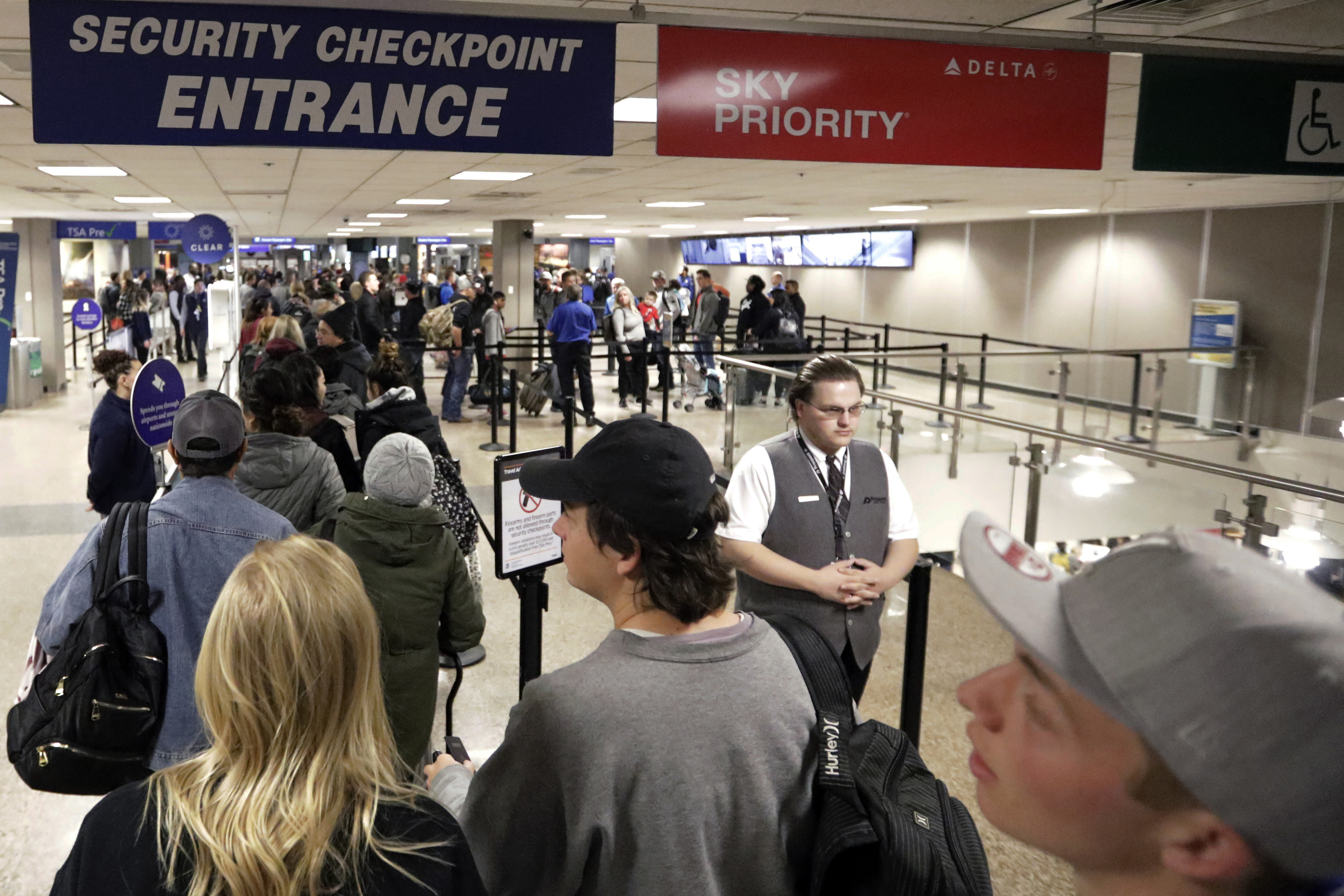 Department of Homeland Security May Require U.S. Citizens to Be Photographed at Airports