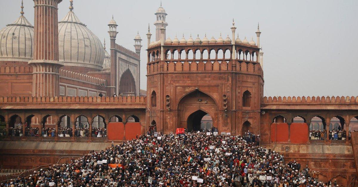 Число погибших в индийском законе о гражданстве поднимается до 17 thumbnail
