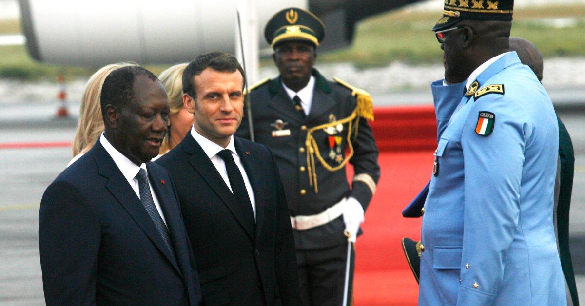 Президент Франции Эммануил Макрон заявил, что в центре Мали погибло 33 джихадиста thumbnail