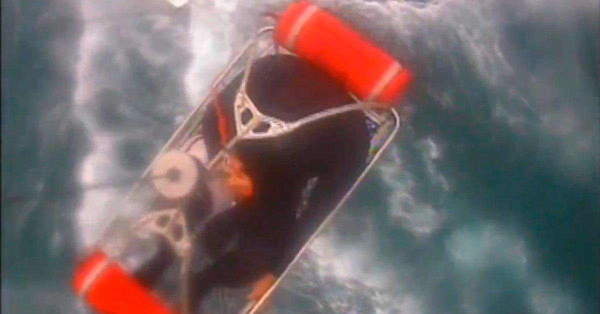 """Серфер, атакованный акулой, спасает """"рождественское чудо"""" thumbnail"""