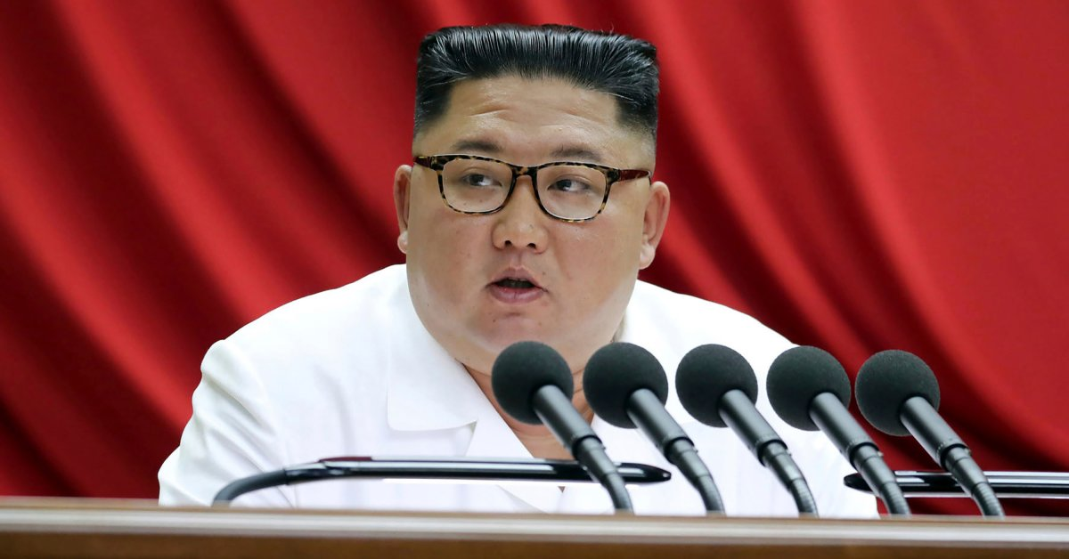 Северная Корея предупреждает, что скоро будет представлено новое стратегическое оружие thumbnail