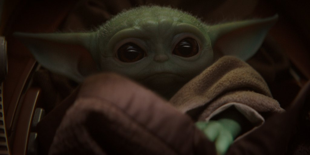 Baby Yoda Is Officially a Force This Holiday Season. Here Are 10 Ways You Can Celebrate