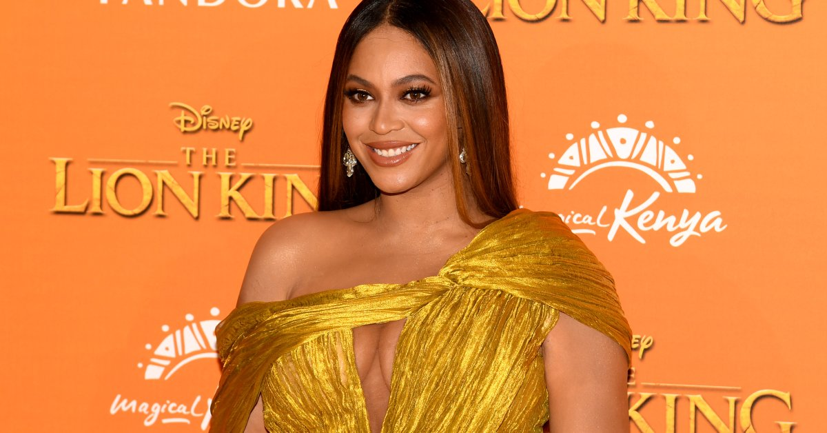 Beyonce Addresses Pregnancy Speculation: 'Get Off My Ovaries'