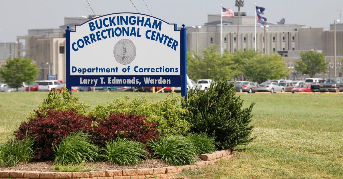 Губернатор Вирджинии прекратил политику после того, как тюремные охранники обыскали 8-летнюю девочку thumbnail