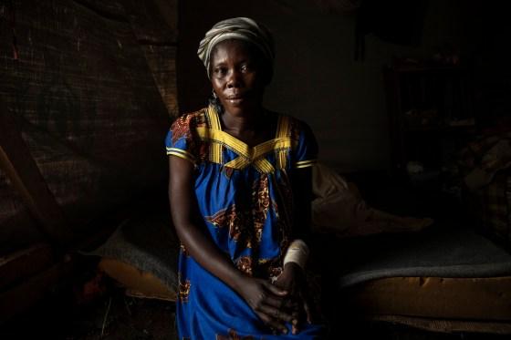 Floods - The Central African Republic / Inondations - République Centrafricaine