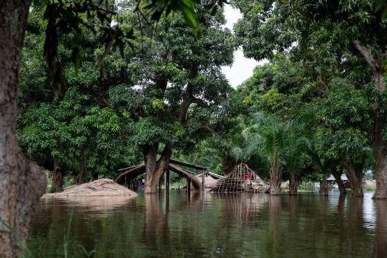 The Central African Republic / République Centrafricaine