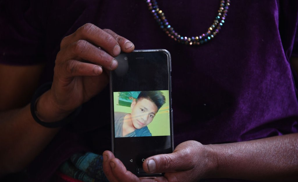 Migrant Teen Who Died in U.S. Custody Was Unresponsive for Hours, Report Says