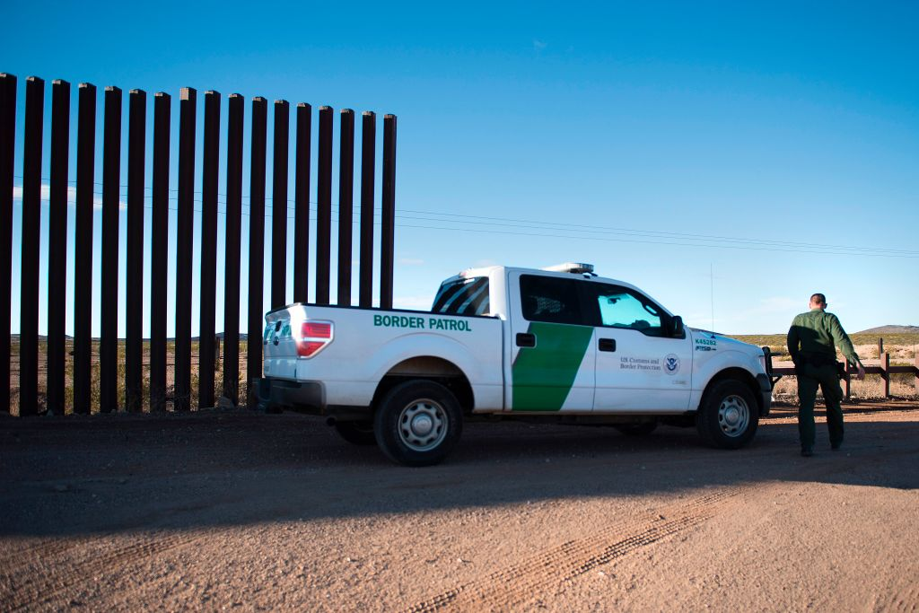 2 Women Give Birth at U.S. Border Checkpoint in Same Night, With a Third Transported to Hospital After Arriving in Labor