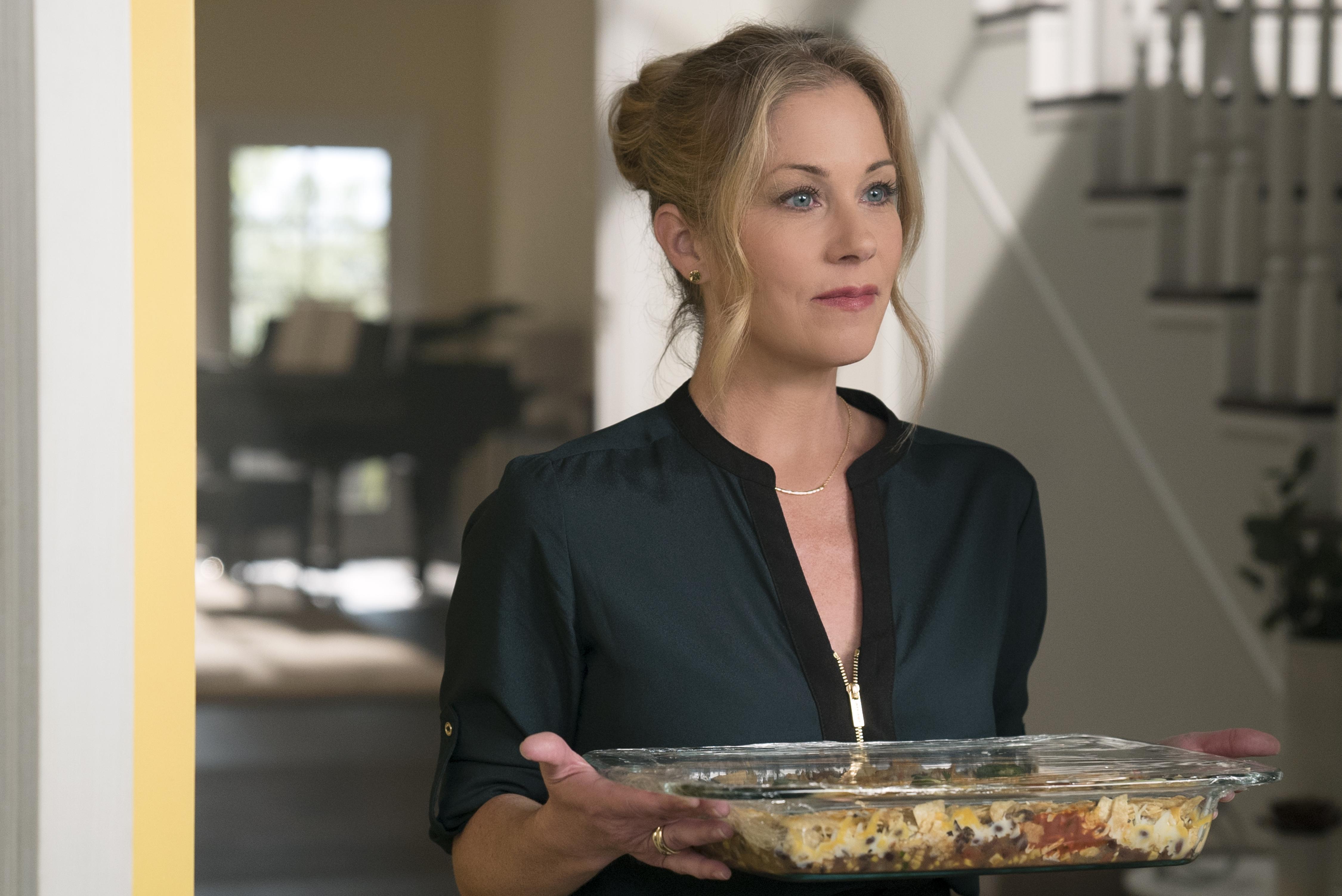 Christina Applegate in 'Dead To Me.'