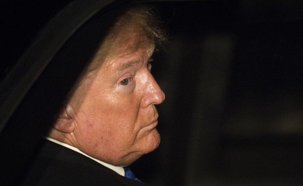 Президент Трамп заявил, что саммит G7 пройдет в Кэмп-Дэвиде в 2020 году thumbnail