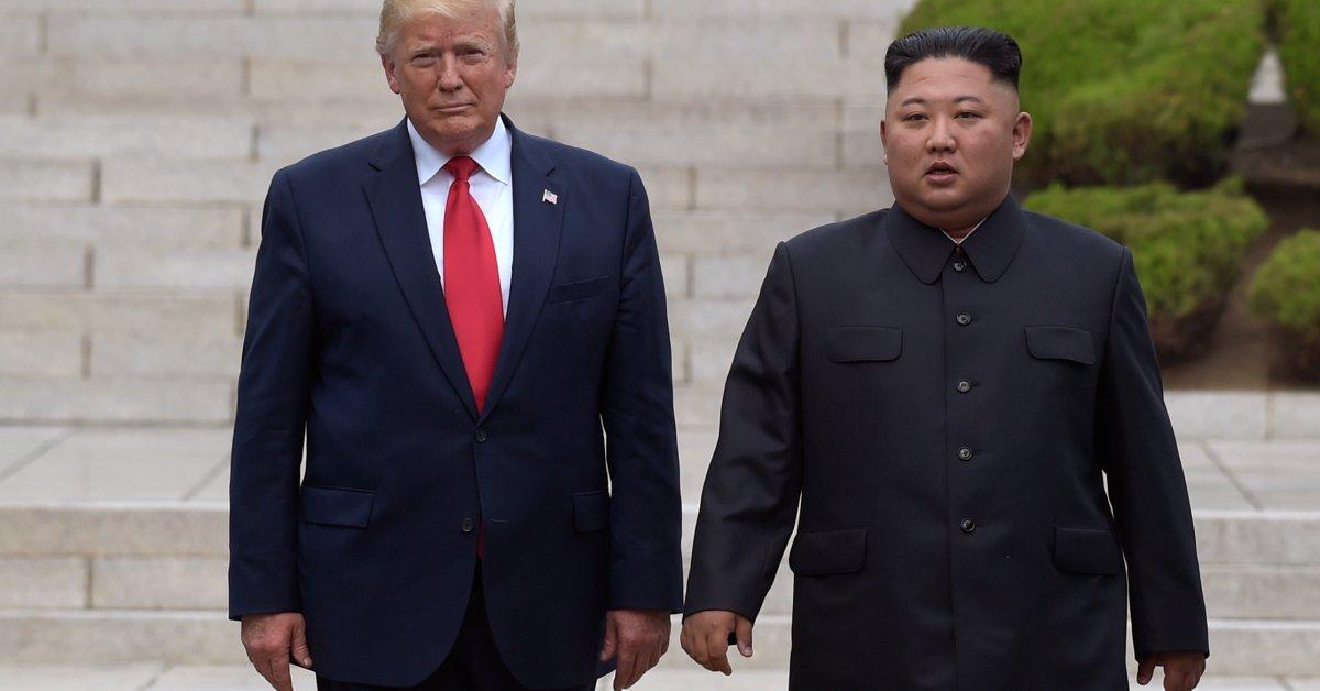 Северная Корея проводит «решающее испытание» на ракетной площадке дальнего радиуса действия thumbnail