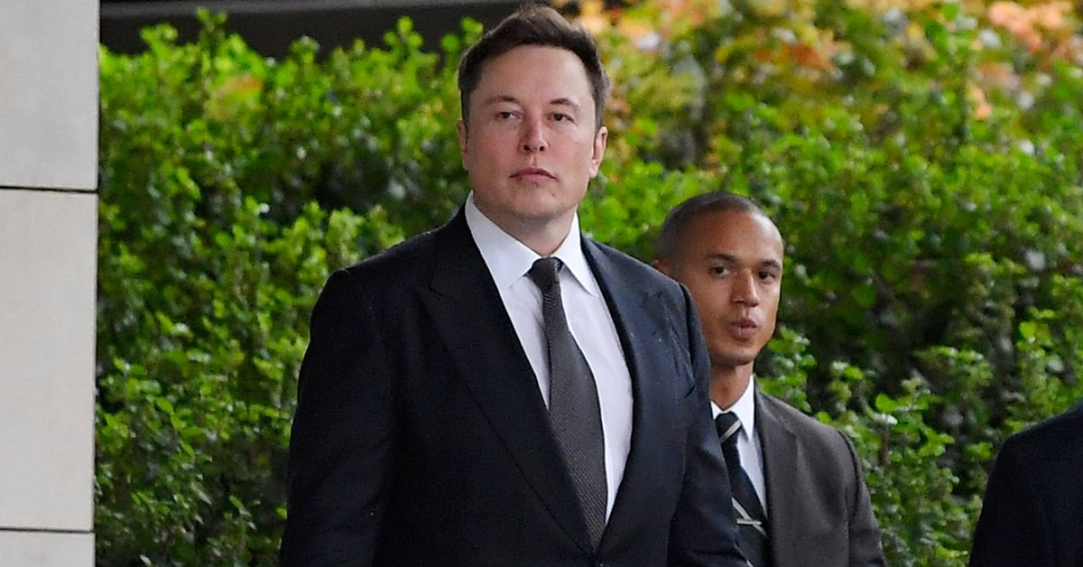 Attorney Suggests $190 Million in Damages in Elon Musk 'Pedo Guy' Defamation Lawsuit