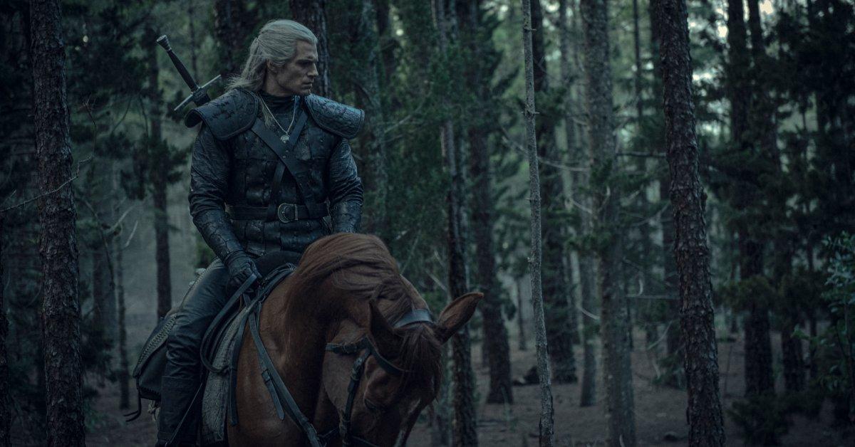 «Ведьмак» от Netflix - последнее бедствие в год ужасной пост-игры престолов Fantasy TV thumbnail