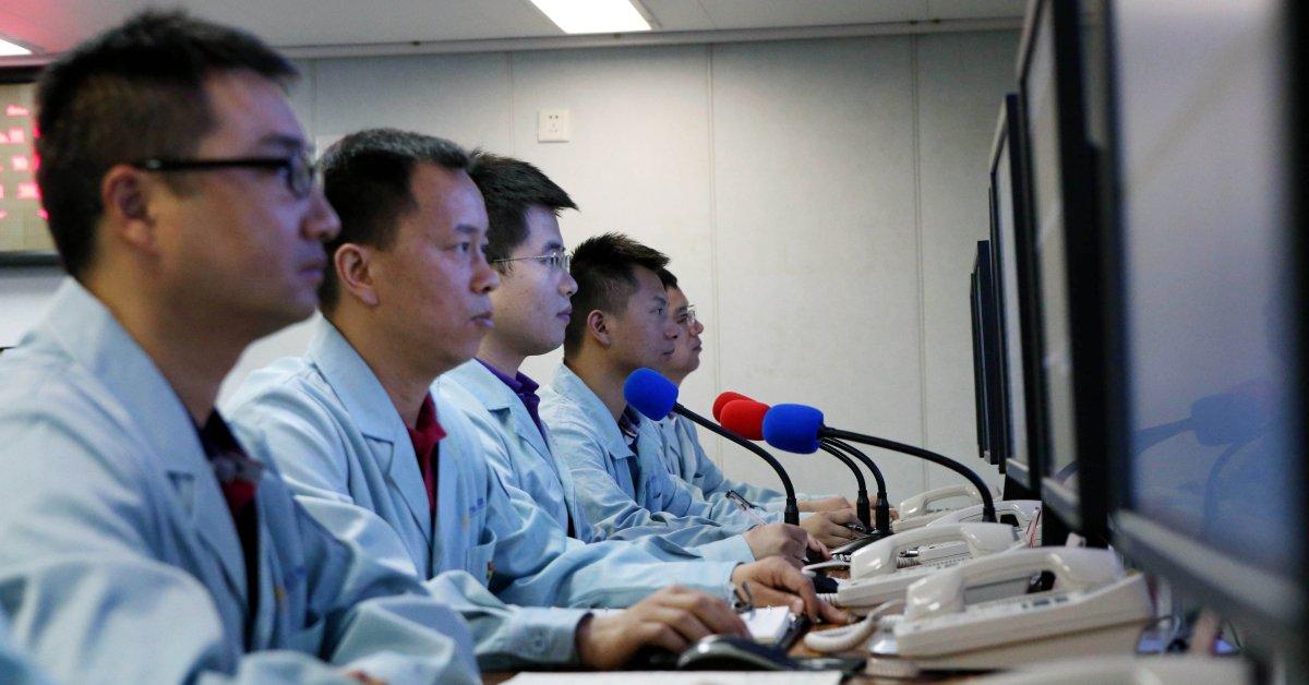 Китай заявляет, что завершит работу над конкурентом GPS в первой половине следующего года thumbnail